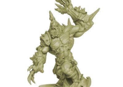 Ork-Monstrum