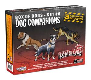 DogCompanions