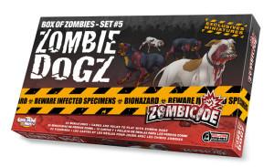 ZombieDogz
