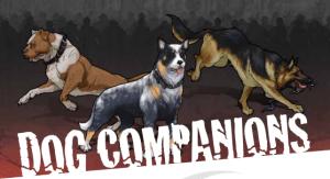 Dog Companiens