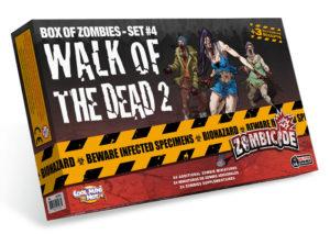 Walk of the Dead 2