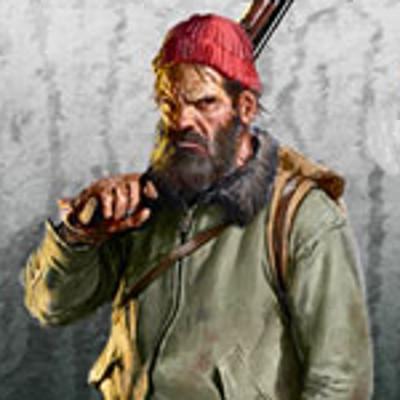 Red Cap Ben