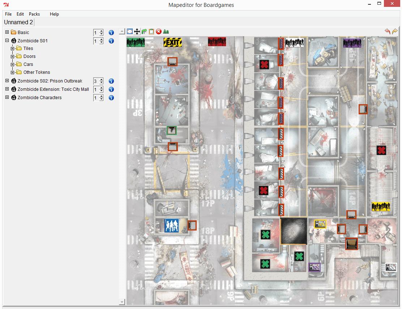 Map Editor Update