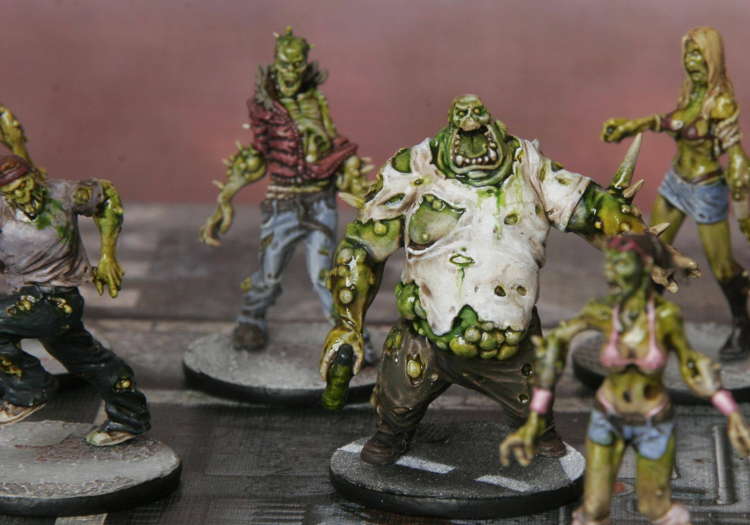 Zombie Almanach