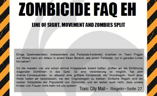 FAQ – Zombie-Bewegungen