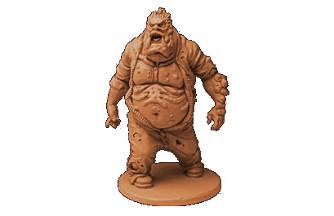 Berserker-Fettbrocken / Berserker Fatty