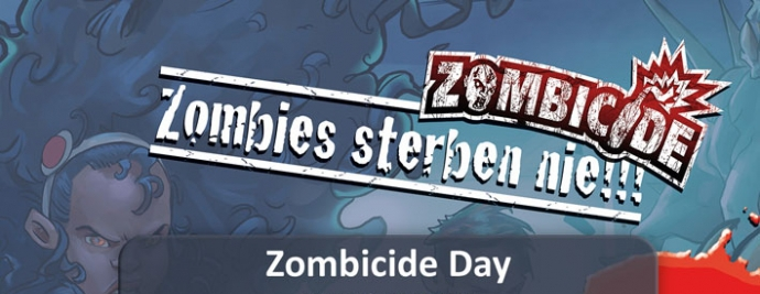 Zombicide Day