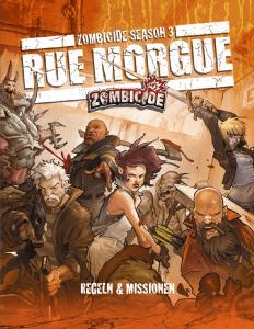 rue morgue deutsch regeln