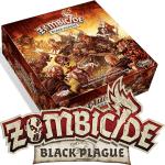 Black Plague auf Deutsch