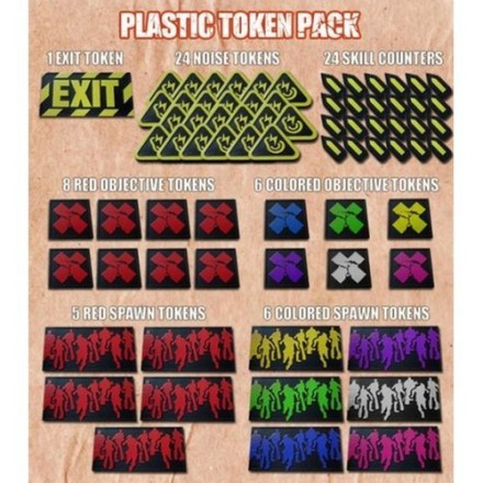 Cool-Mini-Or-Not-GUG0067-Zombicide-Season-3-Plastic-Token-Pack-0