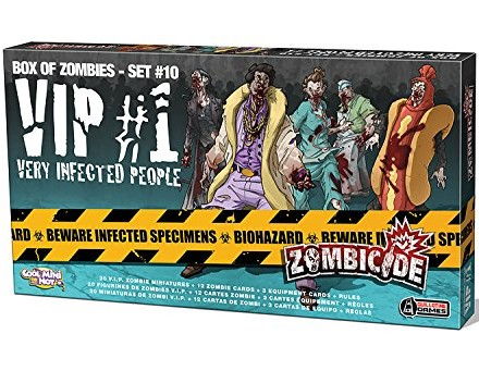 Cool-Mini-or-Not-901829-Zombicide-VIP-nummer-1-Brettspiele-0