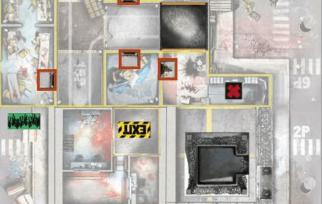 Szenario: Escape 1+2