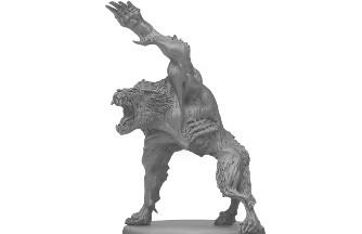 Wolfstrum / Wolfbomination - BP