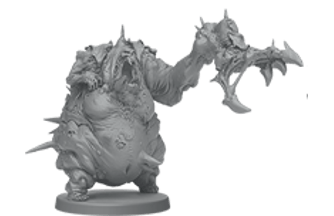 Blobstrum / Ablobination – BP
