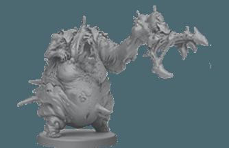 Blobstrum / Ablobination – BP