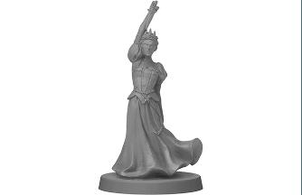 Queen Madea – BP