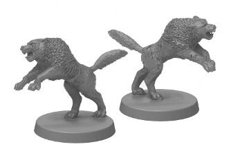Zobiewölfe / Zombie Wolfz – BP
