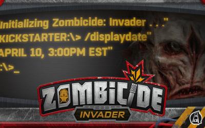 Zombicide: Invaders / Was wir bis jetzt wissen