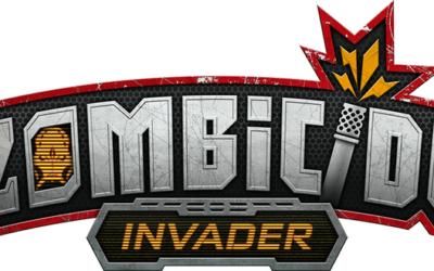 Zombicide: Invaders Kickstarter Kampagne gestartet