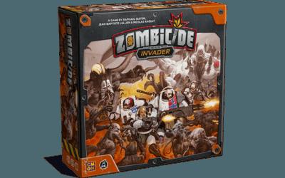 Invaders Kickstarter Kampagne gestartet