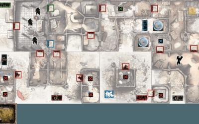 Szenario: Einen Baron zu töten